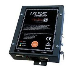 Port AXS outback power